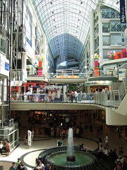250px-Toronto-Eaton-Centre