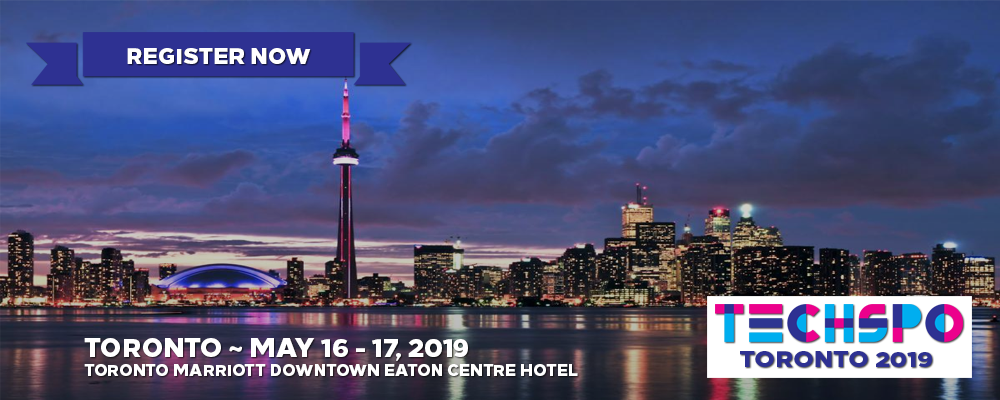 TECHSPO Toronto 2020 Register