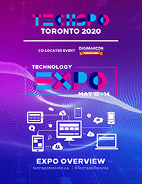 TECHSPO Toronto Brochure