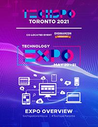 TECHSPO Toronto Brochure